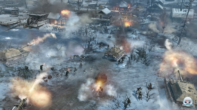 Screenshot - Company of Heroes 2 (PC) 92432152