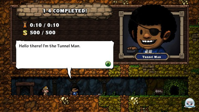 Screenshot - Spelunky (360) 2372662
