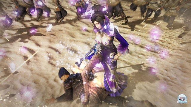 Screenshot - Dynasty Warriors 8 (PlayStation3) 92434157
