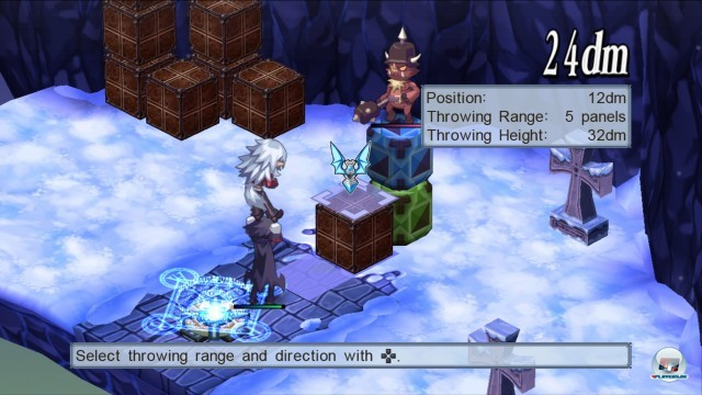 Screenshot - Disgaea 4: A Promise Unforgotten (PlayStation3) 2241419
