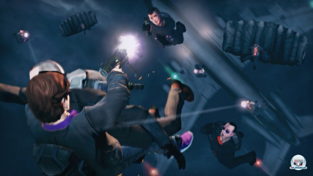 Screenshot - Saints Row: The Third (PlayStation3) 2217483