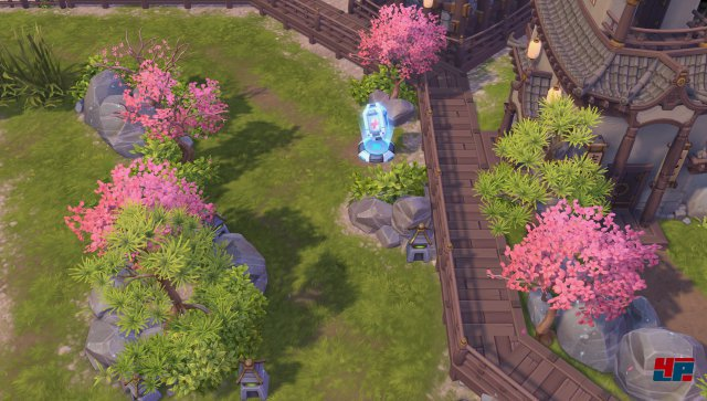 Screenshot - Heroes of the Storm (PC) 92544139