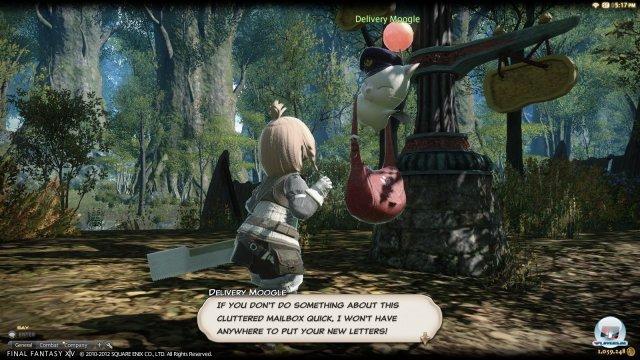 Screenshot - Final Fantasy XIV Online (PC) 2365487