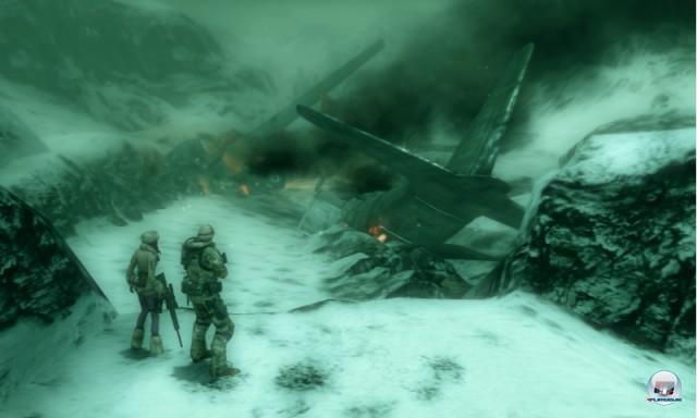 Screenshot - Resident Evil: Revelations (3DS) 2244272