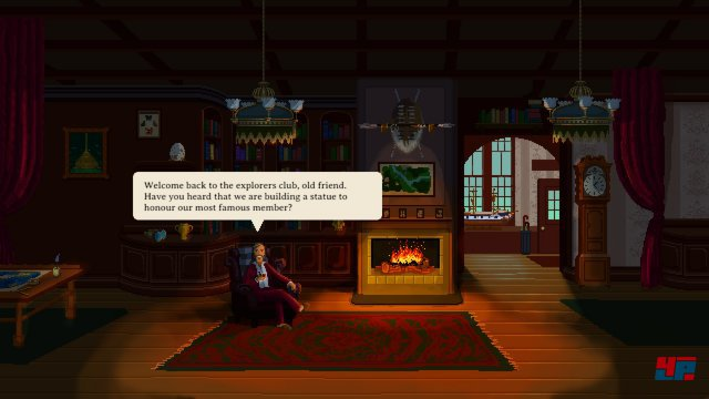 Screenshot - The Curious Expedition (PC) 92532801