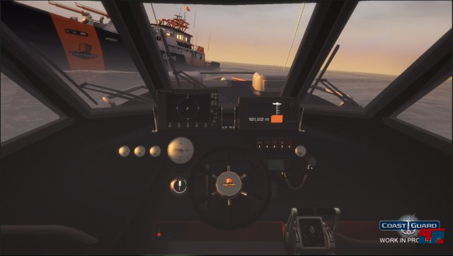 Screenshot - Coast Guard (PC)