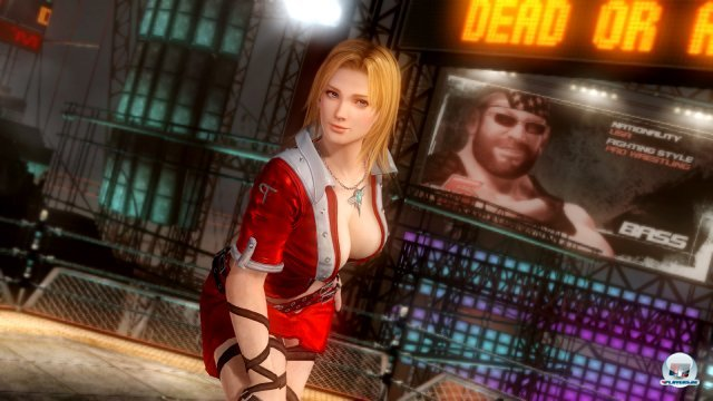 Screenshot - Dead or Alive 5 (PlayStation3) 2361742