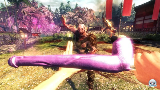 Screenshot - Shadow Warrior (PC)