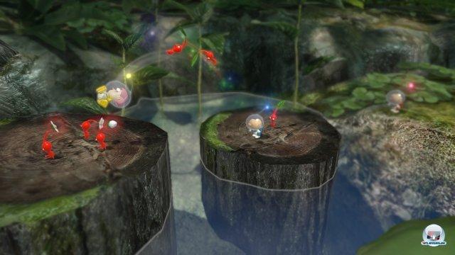 Screenshot - Pikmin 3 (Wii_U) 2360552