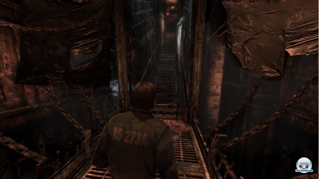 Screenshot - Silent Hill: Downpour (360) 2233014