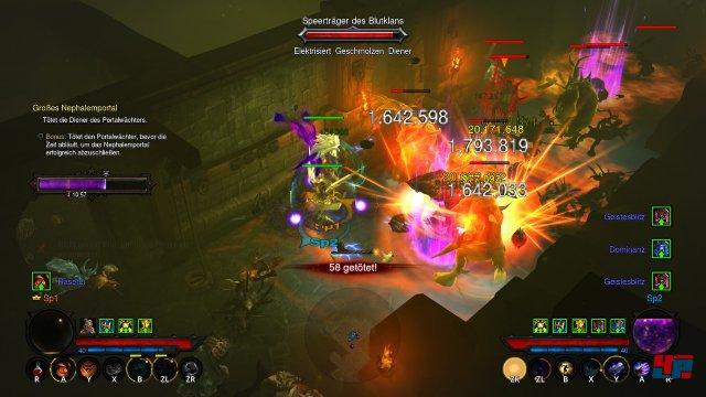 Screenshot - Diablo 3: Reaper of Souls (Switch) 92576569