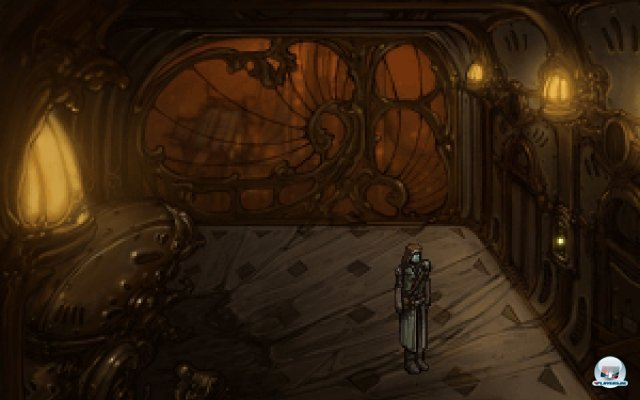 Screenshot - Primordia (PC) 92427767