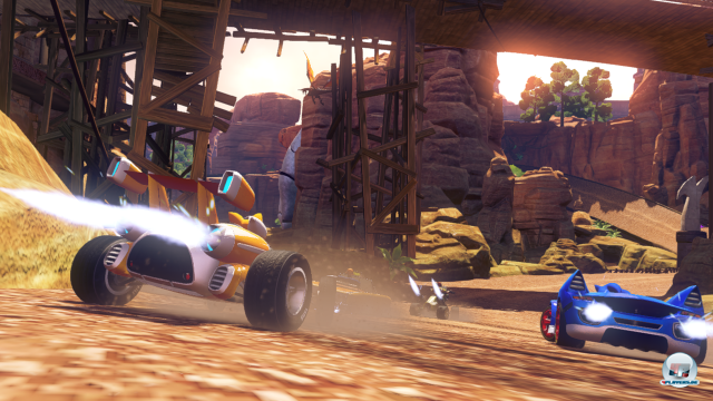 Screenshot - Sonic & All-Stars Racing Transformed (360) 2346262