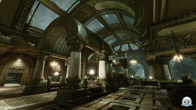 Screenshot - Gears of War 3 (360)