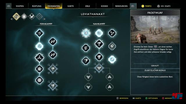 Screenshot - God of War (PlayStation4Pro) 92563734