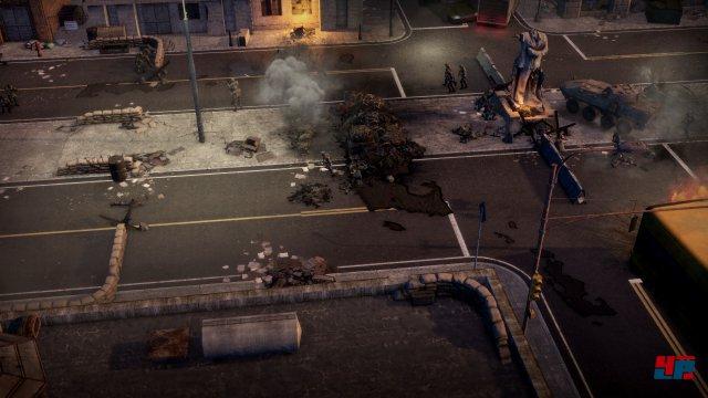Screenshot - Warfare Online (PC)