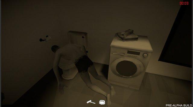 Screenshot - Body of Evidence (Mac) 92563006