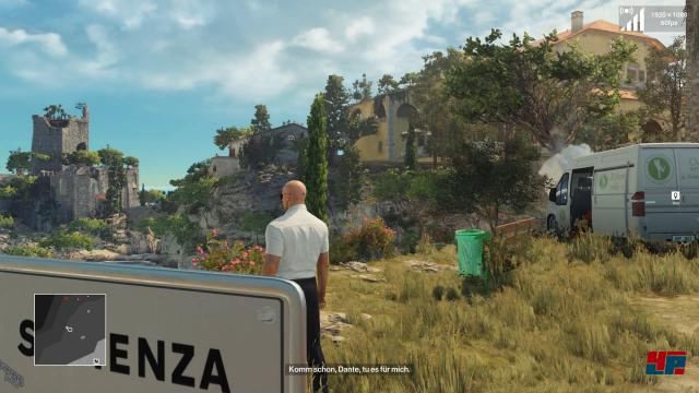 Screenshot - GeForce Now (PC)
