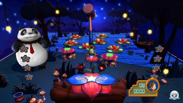 Screenshot - Carnival Island (PlayStation3) 2247982