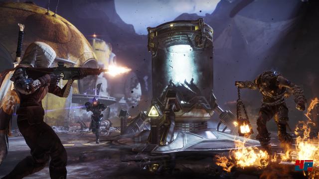 Screenshot - Destiny 2: Forsaken (PC)