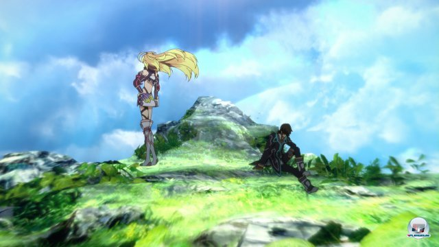 Screenshot - Tales of Xillia (PlayStation3) 92404557
