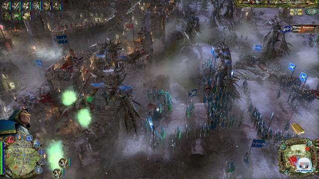 Screenshot - Dawn of Fantasy (PC) 2223087
