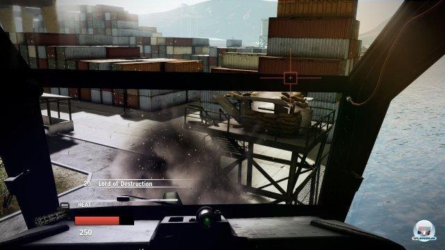 Screenshot - Heavy Fire: Shattered Spear (360) 92443312
