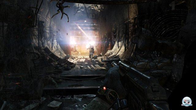 Screenshot - Metro: Last Light (PC) 2263737