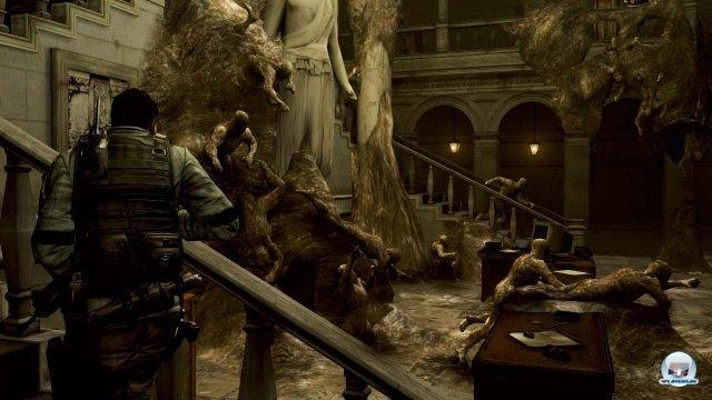 Screenshot - Resident Evil 6 (360) 92402042