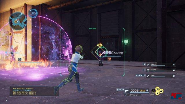 Screenshot - Sword Art Online: Fatal Bullet (PC) 92565874