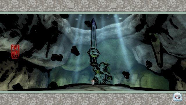 Screenshot - Okami HD (PlayStation3) 92404752