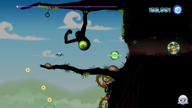 Screenshot - Alien Spidy (360)