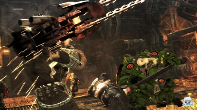 Screenshot - Anarchy Reigns (360) 2224473