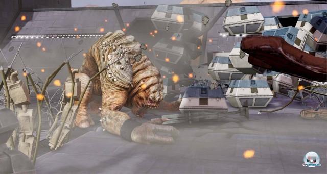Screenshot - Kinect Star Wars (360) 2244687