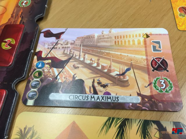 Screenshot - 7 Wonders Duel (Spielkultur) 92522587