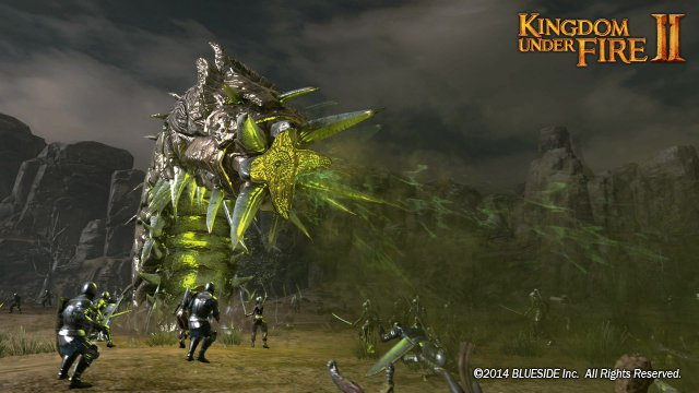 Screenshot - Kingdom under Fire 2 (PC) 92479109