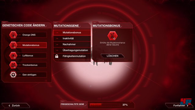 Screenshot - Plague Inc: Evolved (PC)