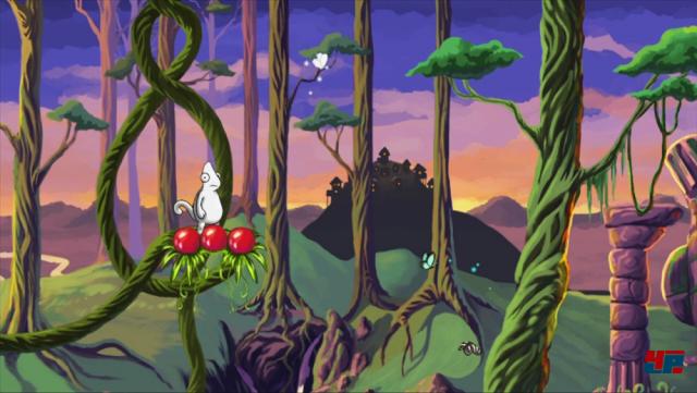 Screenshot - Canvaleon (Wii_U)