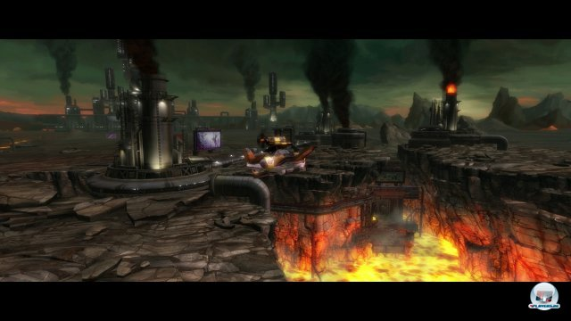 Screenshot - Sine Mora (PC)