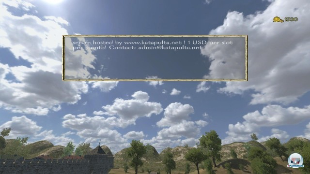 Screenshot - Mount & Blade: With Fire and Sword (PC) 2222319