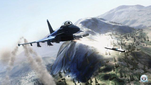 Screenshot - Jane's Advanced Strike Fighters (360) 2309942