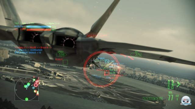 Screenshot - Ace Combat: Assault Horizon (360) 2264917