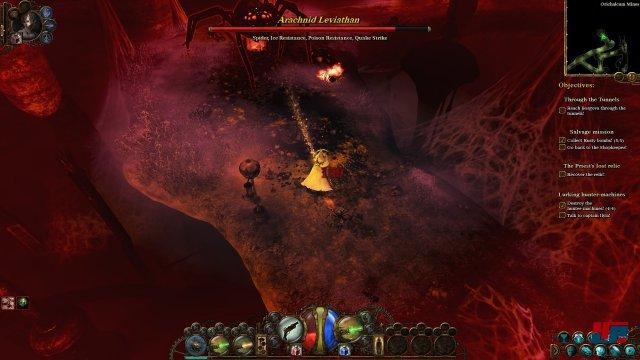 Screenshot - The Incredible Adventures of Van Helsing: Final Cut (PC) 92516024