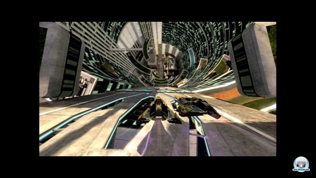 Screenshot - WipEout 2048 (Arbeitstitel) (NGP) 2231428