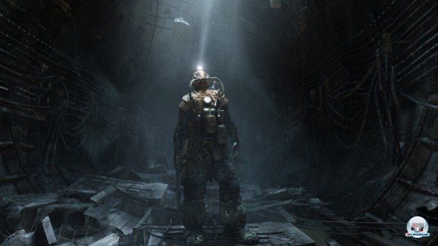 Screenshot - Metro: Last Light (PC) 2251807