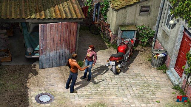 Screenshot - Geheimakte: Tunguska (Wii_U) 92514950