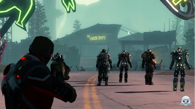 Screenshot - Defiance (PC) 2252217