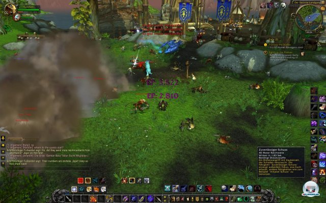Screenshot - World of WarCraft: Mists of Pandaria (PC) 2334532