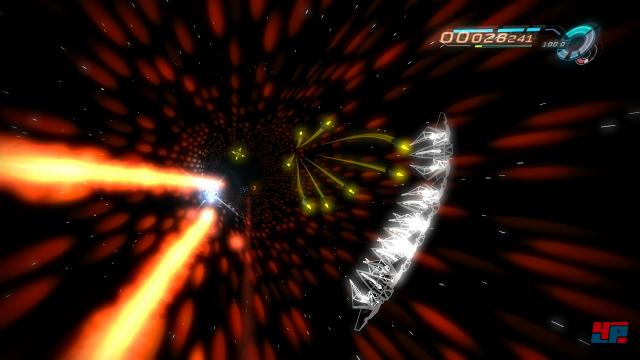 Screenshot - Hyper Void (PlayStation4) 92518156