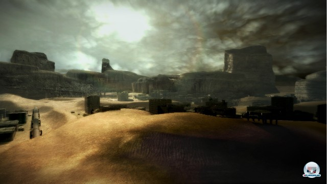 Screenshot - Armored Core V (360) 2245707